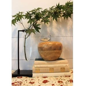 Decorative Books in Shades of Ivory and Cream